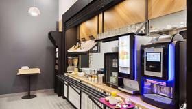 B&B Hotel Bordeaux Centre Gare Saint-Jean - Bordeaux - Buffet