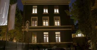 勒堤瑟住宅酒店 - 安特衛普 - 安特衛普 - 建築