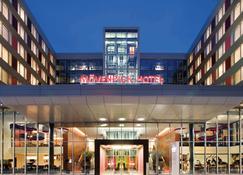 Movenpick Hotel Stuttgart Airport - Stuttgart - Edificio