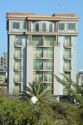 Golden Royal Hotel - Addis Ababa - Building