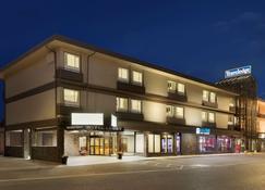 勒斯布里奇旅遊賓館 - 列斯布里居 - 萊斯布里奇 - 建築