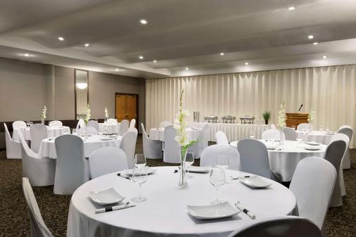 Travelodge by Wyndham Lethbridge - Lethbridge - Salle de banquet