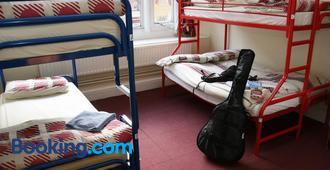 Kinlay House Hostel - Dublin - Chambre