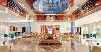 美麗典費斯酒店 - 馬拉喀什 - 馬拉喀什 - 大廳