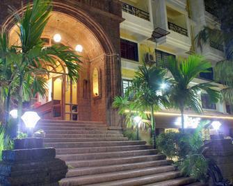 The Rivasa Resort - Calangute - Building