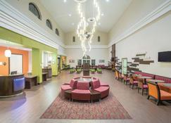 ラ キンタ イン & スイーツ カンファレンス センター プレスコット - プレスコット - レストラン