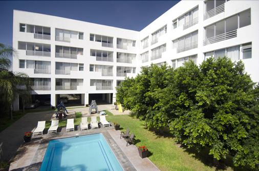 Residencias México Plaza Tepeyac - Λεόν - Κτίριο