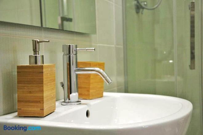 Le Fontanelle B&B - Sarno - Bathroom