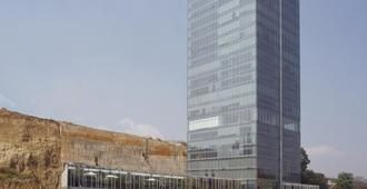 Distrito Capital - Mexico City - Building