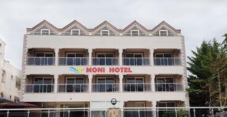 Moni Hotel - Marmaris - Edificio