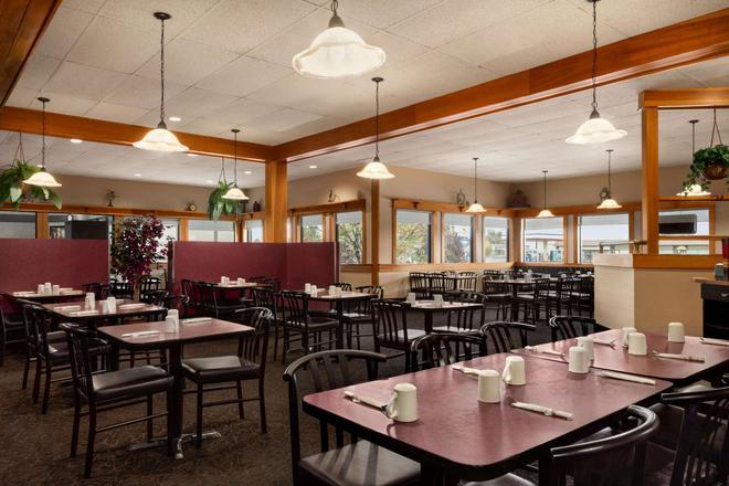 Travelodge by Wyndham Brandon - Brandon - Restaurant