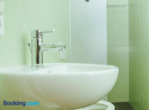 King Kong Hostel - Ρότερνταμ - Μπάνιο