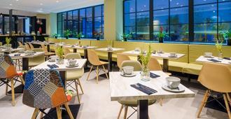 The Walt Madrid - Madrid - Restaurant
