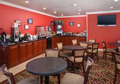 Americas Best Value Inn Lubbock E - Lubbock - Restaurant