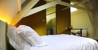 B&B Huize Norman - Oudenaarde - Bedroom