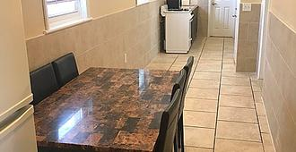 Anchor Motel - Seaside Heights - Dining room