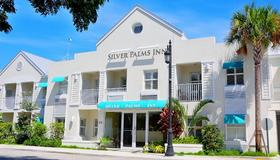 Silver Palms Inn - Key West - Building