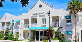 Silver Palms Inn - Key West - Rakennus