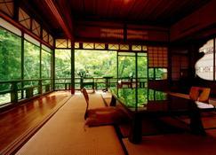Iwaso - Hatsukaichi - Rakennus