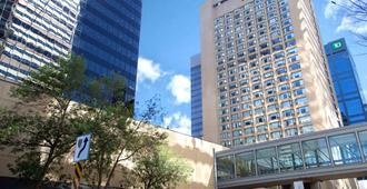 The Sutton Place Hotel - Edmonton - Edmonton - Building