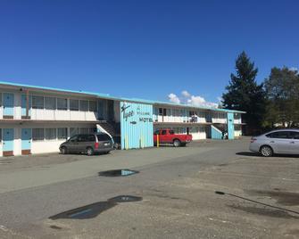 Tyee Village Motel - Port Alberni - Gebouw