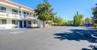 Motel 6 Redding South - Redding