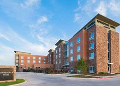 Towneplace Suites By Marriott Dallas Dfw Airport North/Irving - Irving - Edificio