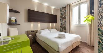 Aubade Hotel - Saint-Malo - Bedroom