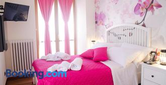 Bed Boutique Napoli Colors - Naples - Bedroom