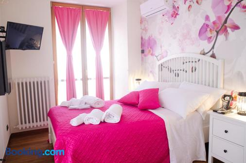 B&D Boutique Napoli Colors - Naples - Bedroom