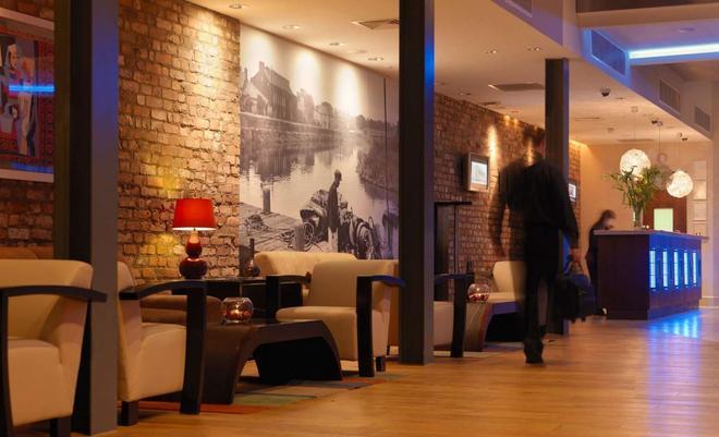 利默里克極樂酒店 - 利默里克 - 利默里克 - 大廳
