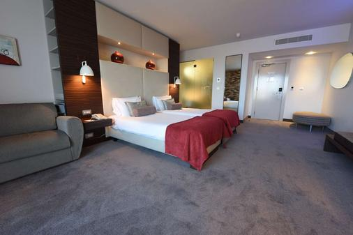 利默里克極樂酒店 - 利默里克 - 利默里克 - 臥室