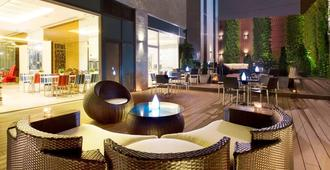 Iclub Fortress Hill Hotel - Hong Kong - Restaurant