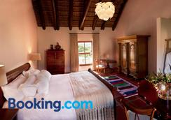 Aaldering Luxury Lodges - Stellenbosch - Phòng ngủ