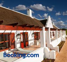Aaldering Luxury Lodges