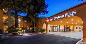 Best Western Plus Heritage Inn - Stockton