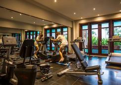 Hoi An River Town Hotel - Hội An - Gym
