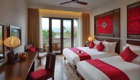Ann Retreat Resort & Spa - Hoi An - Bedroom