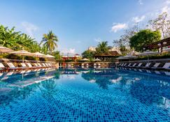 Ann Retreat Resort & Spa - Hôi An - Piscine