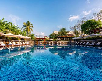 Ann Retreat Resort & Spa - Hoi An - Pool