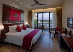 Hoi An River Town Hotel - Hoi An - Makuuhuone