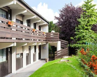 Comfort Hotel Lens - Noyelles Godault - Noyelles-Godault - Building