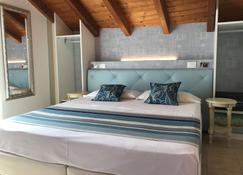 Hotel Souvenir - Monterosso al Mare - Slaapkamer