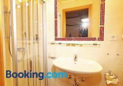 Hotel Edelweiß - Reit im Winkl - Bathroom