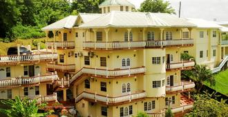 Rich View Hotel - Kingstown