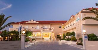 Kalamaki Beach Hotel - Zakynthos Island - Kalamaki
