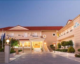 Kalamaki Beach Hotel, Zakynthos Island - Kalamaki - Building