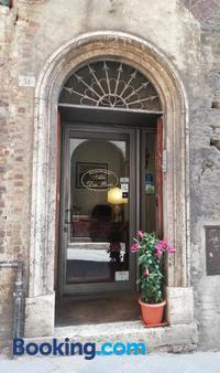 B&B Alle Due Porte - Siena - Outdoors view