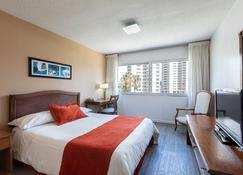 Palladium Business Hotel - Montevidéu - Quarto