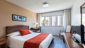 Palladium Business Hotel - Montevideo - Habitación